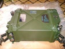 CLANSMAN MILITARY UK PRC351 VHF RADIO NEW OR GRADE A1+