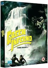 The Green Inferno - Cannibal Holocaust 2 (Blu-Ray)