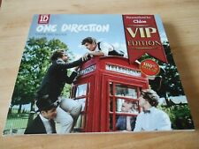 "ONE DIRECTION:Take Me Home Personalised ""CHLOE"" VIP Edition 100% Official"