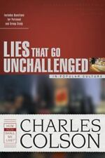 Lies That Go Unchallenged in Popular Culture (Colson, Charles)