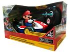 🎄 Nintendo MarioKart 8 Mini Anti-Gravity Radio Control Racer 🎄2021
