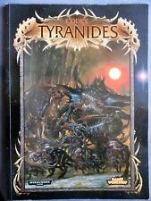 Warhammer 40 000, Tyranides, 2001
