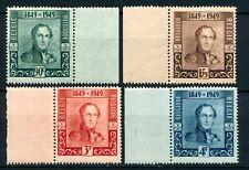 België/Belgique 807-810 ** COB = 19 Euro mw814