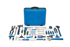 Park Tool Bicycle EK-2 PROFESSIONAL TRAVEL & EVENT KIT Bike Tool Kit 45 pc