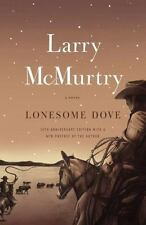 Lonesome Dove: A Novel: By McMurtry, Larry