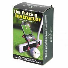 The Putting Instructor Precision Practice Tool