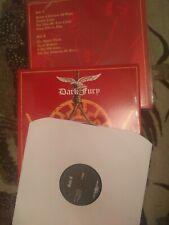 DARK FURY-flooded lands-LP-black metal