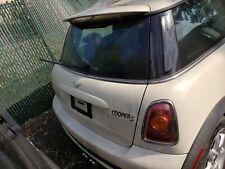 Mini Cooper Rear Hatch Pepper White 41627139735 02-06 R50 R53 170