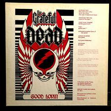 GRATEFUL DEAD - Good Lovin'