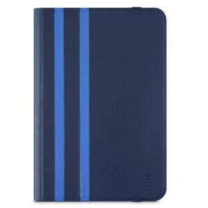 Funda Belkin para Apple iPad Mini 4/3/2/1 color azul F7N324BTC02