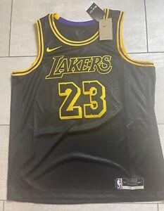LeBron James Black NBA Jerseys for sale   eBay