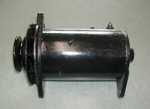 56' Hudson 12 volt rebuilt generator GJC 7008A