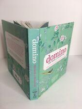 domino THE BOOK of DECORATING~ Interior Design/ Decor Book