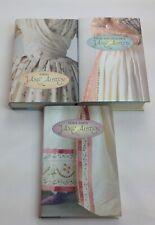 Jane Austin 3 book Bundle Persuasion/Pride & prejudice/Emma Published by TSP