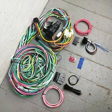 1970 - 1974 Dodge Challenger Wire Harness Upgrade Kit fits painless complete new
