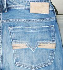 *HOT! 100% AUTHENTIC Men's DIESEL @ ZATINY Art 8AT Regular BOOTCUT Jeans 30 x 32