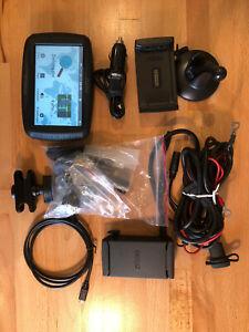 Garmin Zumo 595LM Motorrad Navigationsgerät - 4MC046742