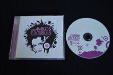 LOS AMIGOS INVISIBLES THE VENEZUELAN ZINGA SON VOL 1 RARE CD!