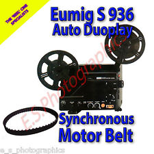 EUMIG S 936 Auto Duoplay Projector Belt