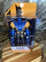 DC Collectibles AZRAEL ACTION FIGURE Adventures Continue Batman -MOC!! In Stock!
