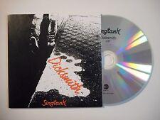 SINGTANK : DICKSMITH [ CD SINGLE PORT GRATUIT ]