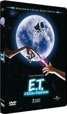 "DVD ""E.T., l'Extra-Terrestre""   NEUF SOUS BLISTER"