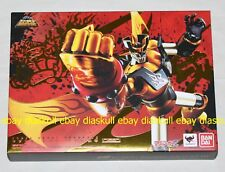 Bandai Super Robot Chogokin SRC Mazinger Z Year of the Dog 2018 Asia Limited