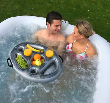 Eden Spa Inflatable Bar Tray For Spas Hot Tubs Jacuzzi