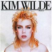 Kim Wilde - Select (2009) cherry pop issue with bonus tracks