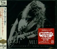 Blue Murder - Screaming Blue Murder: Dedicated to Phil Lynott [New CD]