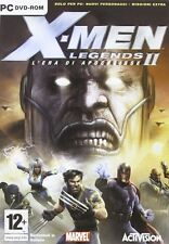 X-Men Legends II - L'Era Di Apocalisse  - PC DVD-Rom