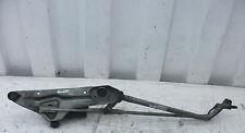 2004 VOLKSWAGEN SHARAN FRONT WIPER MOTOR AND LINKAGE  MECHANISM