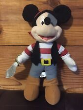 Toy Factory Pirate Mickey