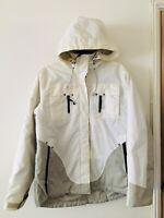 Lightweight Quilted Summer Jacket 14/16  Never Worn RRP £69