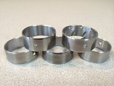 LAND ROVER DISCOVERY P38 DEFENDER ENGINE CAMSHAFT FINISHED BEARING SET STC1961