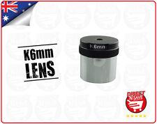 """1.25"""" K6mm Eyepiece Telescope Lens Precision Optical Astronomy"""