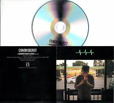 CONOR OBERST Barbary Coast (Later) 2017 UK 1-trk promo test CD