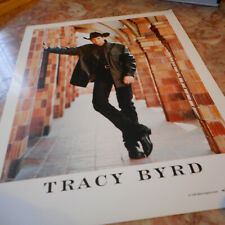 Tracy Byrd Color Publicity Photo