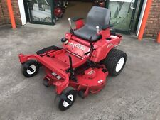 LOW HOUR Country Clipper JOYSTICK Zero Turn Mower, 27hp, 52 Inch RRP $10,499 New