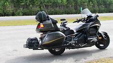 LOOK ! NEW, ALL GOLDWING,MOTORCYCLE HITCH ,COOLER RACK HARLEY, KAWASAKI ,VICTORY