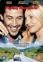 Feeling Minnesota  DVD (2010) Keanu Reeves