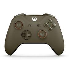 Microsoft WL3-00037 Wireless Gamepad for Microsoft Xbox One