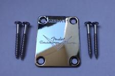Custom Shop Gitarre Halsplatte für Fender Tele oder Strat