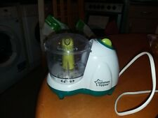 Tommee Tippee | Explora Baby Food Blender- excellent condition.
