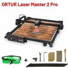 New Listingortur Laser Master 2pro 20w Cnc Laser Engraver Diy Engraving Cutting Machine