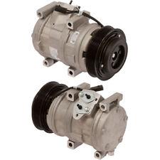 A/C Compressor Omega Environmental 20-11282-AM fits 2004 Toyota Sienna 3.3L-V6