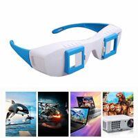 Computer TV HD stereoscopic 3D glasses Video Companion goggle eye myopia common