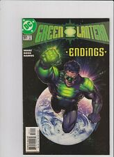 GREEN LANTERN, ENDINGS #181 DC 2004 FN+ COMBINED SHIPPING AVAILABLE