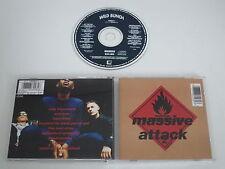 MASSIVE ATTACK/BLUE LINES(WILD BUNCH-CIRCA WBRCD 1+0777 7 86228 2 6) CD ALBUM