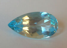 +++ AAA +++ Sky Blue Topas +++ 8.86 ct +++